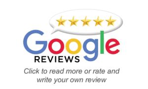 augusta green google review